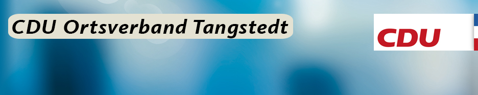 CDU Ortsverband Tangstedt
